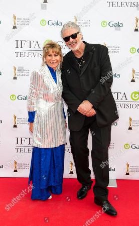 Editorial picture of IFTA Gala Television Awards, Dublin, Ireland - 31 May 2018