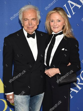 Editorial image of 2018 CFDA Fashion Awards - Arrivals, New York, USA - 04 Jun 2018