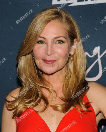 "Jennifer Westfeldt attends TV Land's ""Younger"" Season 5 premiere party at Cecconi's, in New York"