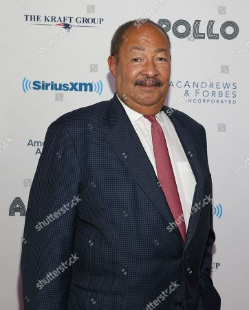 Richard Parsons. Ricard Parsons attends the 13th Annual Apollo Theater Spring Gala, in New York