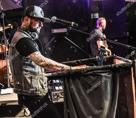 DJ Sinister of Big & Rich