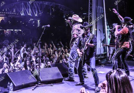 Cowboy Troy, John Rich, Big Kenny of Big & Rich