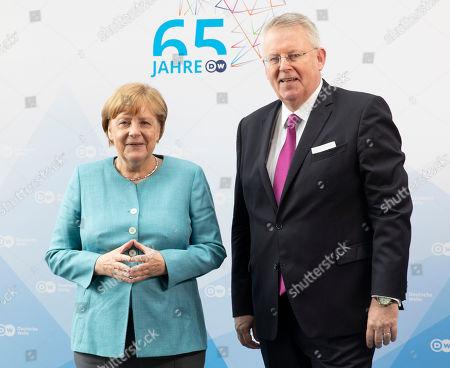 Resultado de imagen para angela merkel deutsche welle