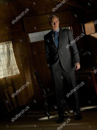 "Editorial image of ""The Crossing"" (Season 1) TV Series - 2018"