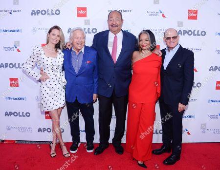 Editorial photo of Apollo Spring Gala, New York, USA - 04 Jun 2018