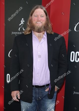 Stock Picture of Nick Mangold