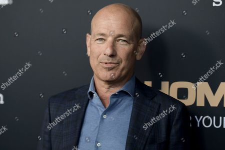 """Howard Gordon attends the """"Homeland"""" FYC Event at the Writers Guild Theater, in Beverly Hills, Calif"""