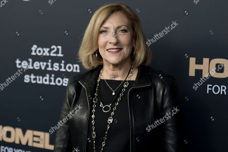 "Lesli Linka Glatter attends the ""Homeland"" FYC Event at the Writers Guild Theater, in Beverly Hills, Calif"