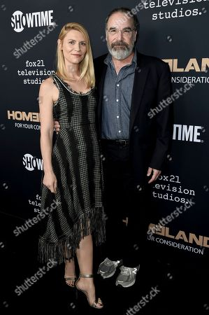 "Editorial image of ""Homeland"" FYC Event, Beverly Hills, USA - 05 Jun 2018"