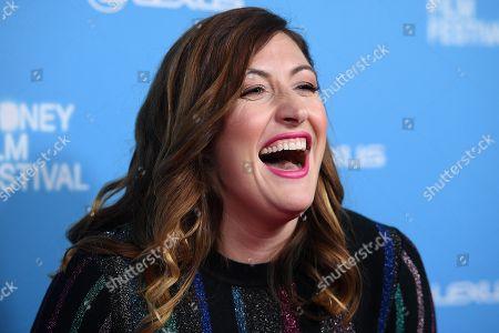 Editorial photo of Sydney Film Festival, Australia - 06 Jun 2018