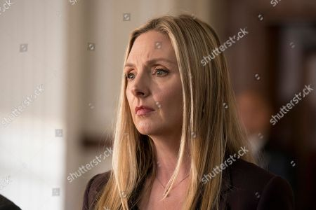 Stock Picture of Hope Davis