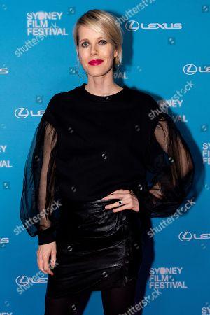 Editorial photo of Sydney Film Festival, The State Theatre, Sydney, Australia - 06 Jun 2018