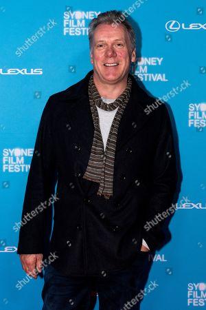 Editorial picture of Sydney Film Festival, The State Theatre, Sydney, Australia - 06 Jun 2018