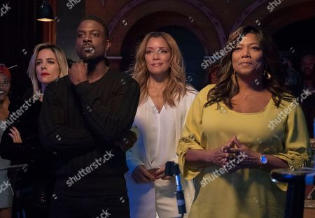 Stock Image of Tiffany Dupont, Lance Gross, Michael Michele, Queen Latifah