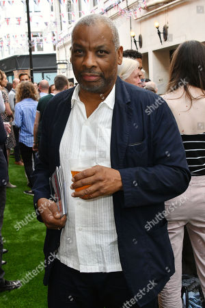 Stock Photo of Don Warrington