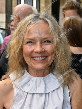 Editorial photo of 'Pressure' play opening night gala, London, UK - 06 Jun 2018