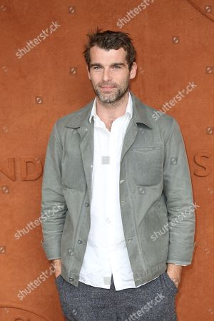 Stock Picture of Stanley Weber