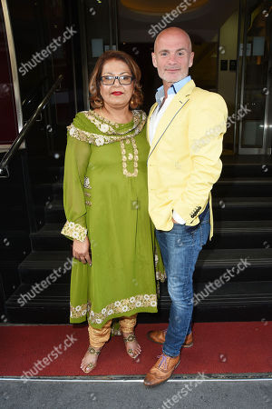 Editorial photo of A Right Royal Fundraising Party, London, UK - 06 Jun 2018