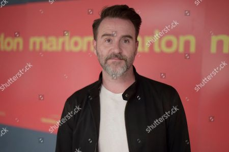 """Christopher Moynihan attends the """"Marlon"""" FYC Event at UCB Theatre, in Los Angeles"""