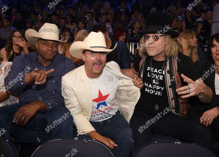 Cowboy Troy, John Rich, Big Kenny