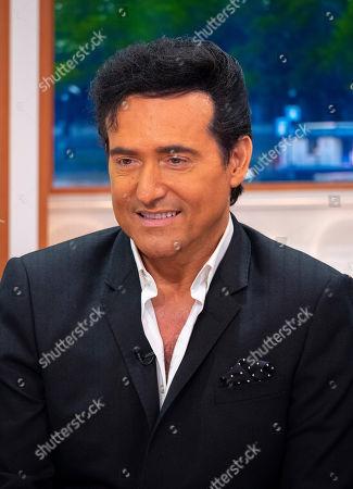 Il Divo - Carlos Marin