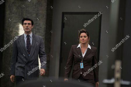 "Editorial image of ""The Looming Tower"" (Season 1) TV Series - 2018"