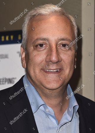 Mike Massimino
