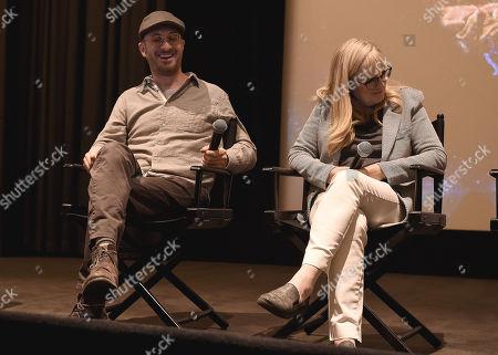 Darren Aronofsky, Jane Root
