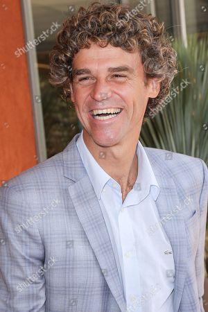 Stock Photo of Gustavo Kuerten