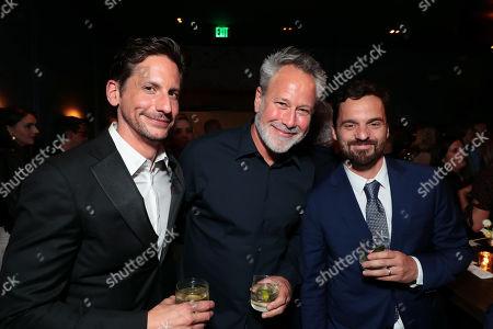 Jeff Tomsic, Director, Todd Garner, Producer, Jake Johnson