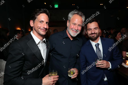 Editorial photo of Warner Bros. Pictures and New Line Cinema present the World film Premiere of 'Tag' at the Regency Village Theatre, Los Angeles, USA - 7 Jun 2018