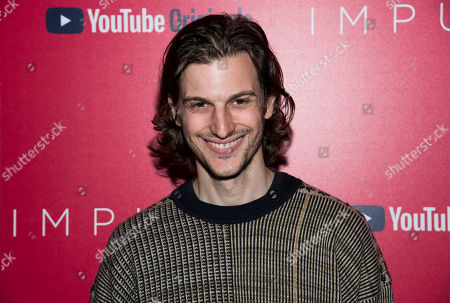 """Stock Photo of Peter Vack attends a screening of """"Impulse"""", hosted by YouTube, at the Roxy Cinema, in New York"""