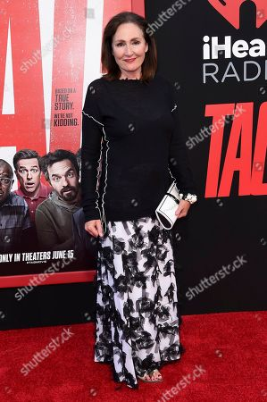 """Nora Dunn attends the LA Premiere of """"Tag"""" at the Regency Village Theatre, in Los Angeles"""