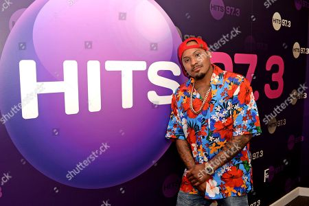 Editorial picture of DJ Kass at Hits 97.3 Drive at Five, Fort Lauderdale, USA - 07 Jun 2018