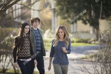 "Editorial image of ""Divorce"" (Season 2) TV Series - 2018"