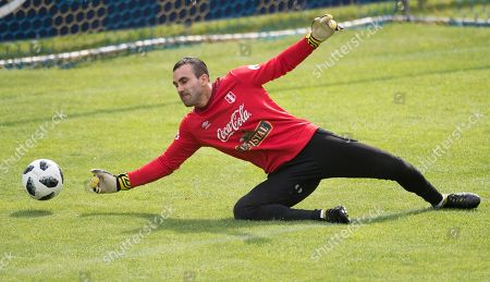 Stock Photo of Jose Carvallo