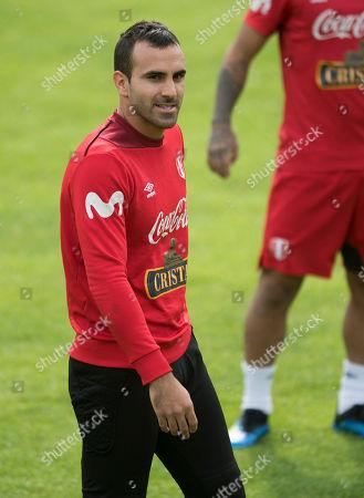 Jose Carvallo