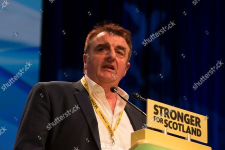 Siege on Gaza debate - Tommy Sheppard