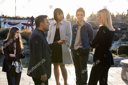 "Editorial picture of ""UnREAL"" (Season 3) TV Series - 2018"