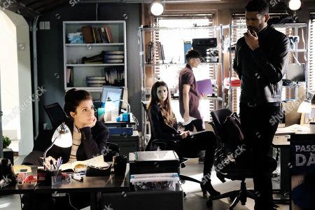 "Editorial photo of ""UnREAL"" (Season 3) TV Series - 2018"