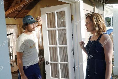 Trent Garrett, Jenna Fischer