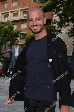 Nicolas Vaporidis