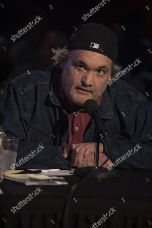Stock Picture of Artie Lange