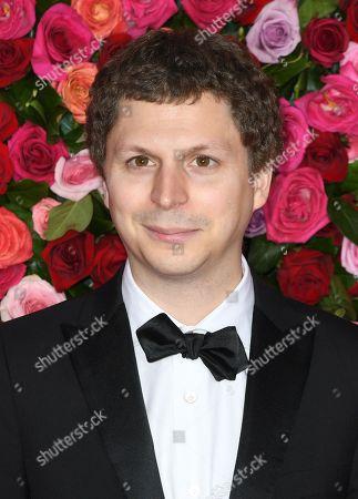Stock Picture of Michael Cera