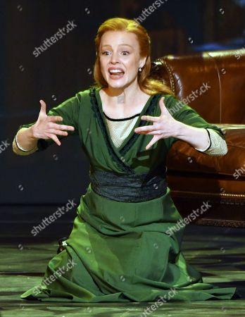 Lauren Ambrose in 'My Fair Lady'