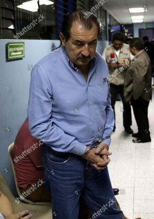 Miguel Menendez