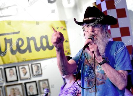Editorial image of CMA Music Festival, Nashville, USA - 08 Jun 2018