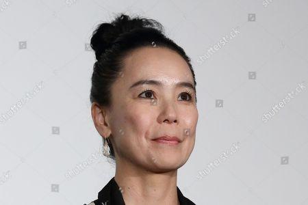 director Naomi Kawase