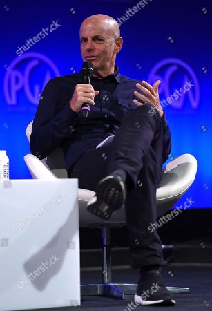 Neal H. Moritz attends the first day of the 10th Annual Produced By Conference at Paramount Pictures on in Los Angeles