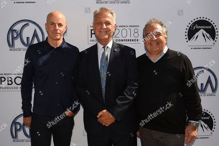 Editorial picture of 10th Annual Produced By Conference - Day 1 / Day 2, Los Angeles, USA - 09 Jun 2018